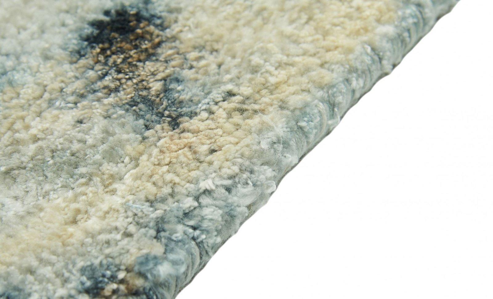 Dywan Carpet Decor Ferno Aqua Gold