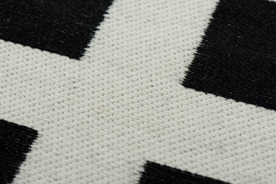 Dywan Carpet Decor Hampton Black