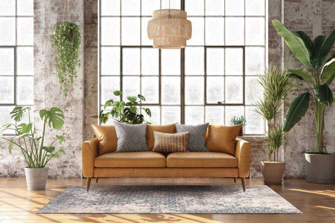 Dywan Carpet Decor Ives Warm Gray 160 x 230