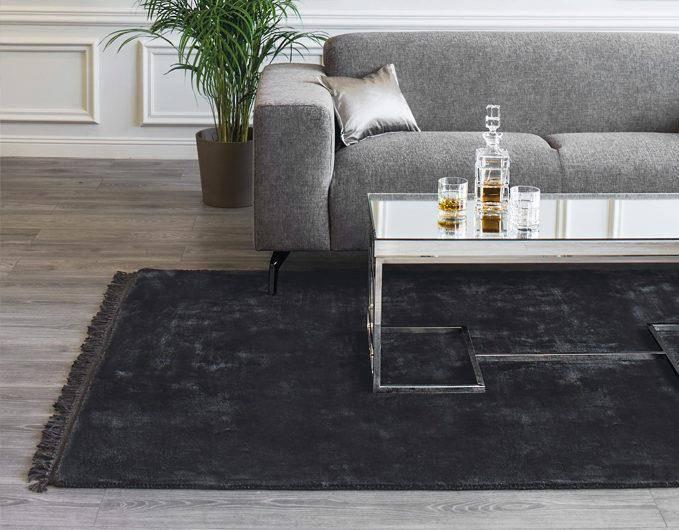 Dywan Carpet Decor Luna Midnight Handmade Collection