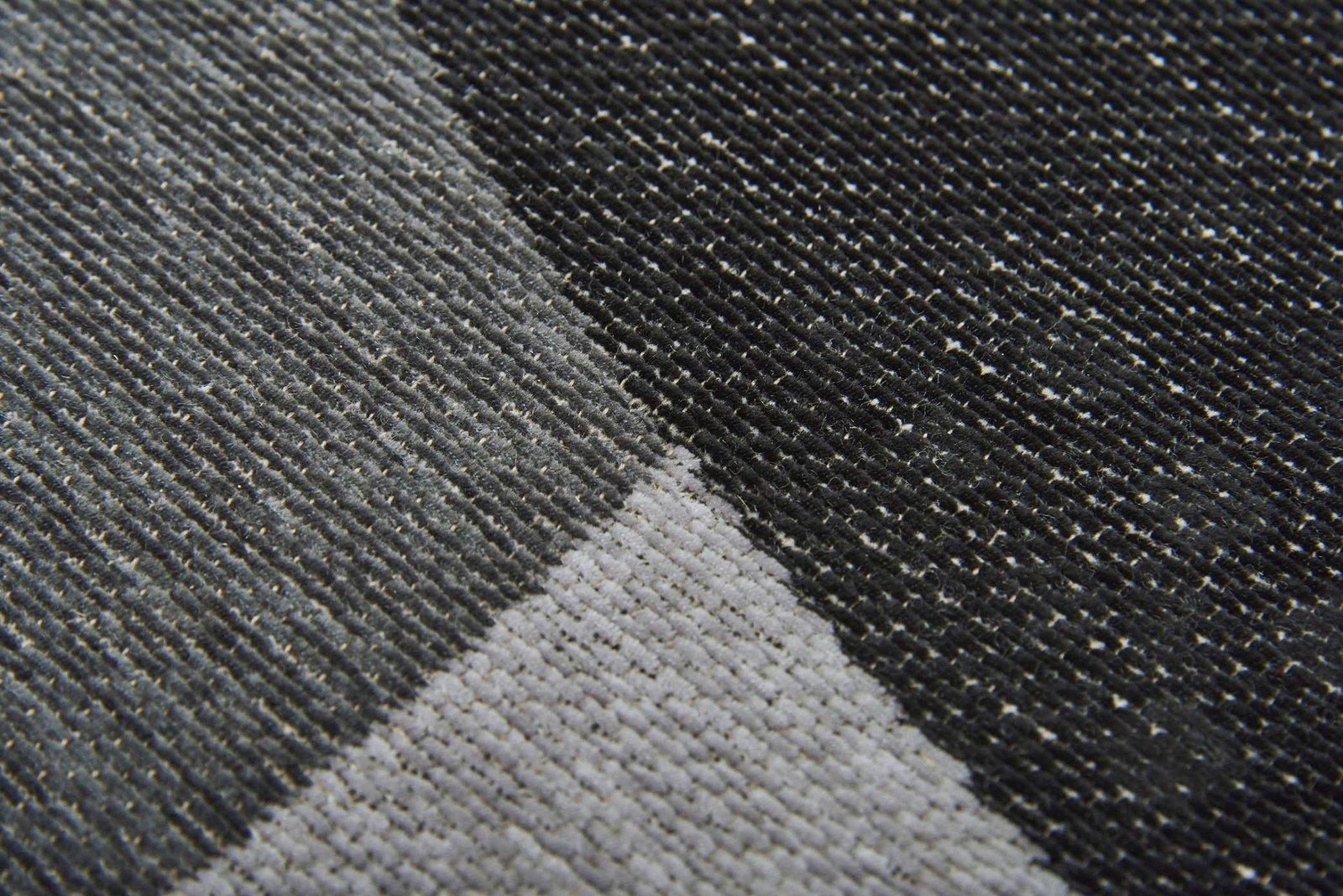 Dywan Carpet Decor Rene Grey