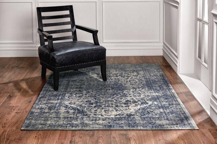 Dywan Carpet Decor Sedef Sky Blue