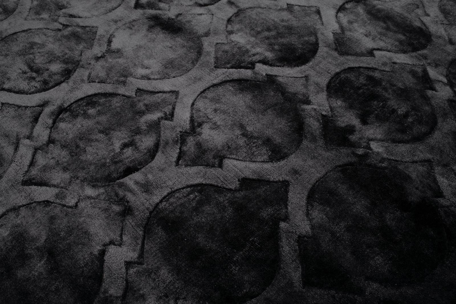Dywan Carpet Decor Tanger Anthracite