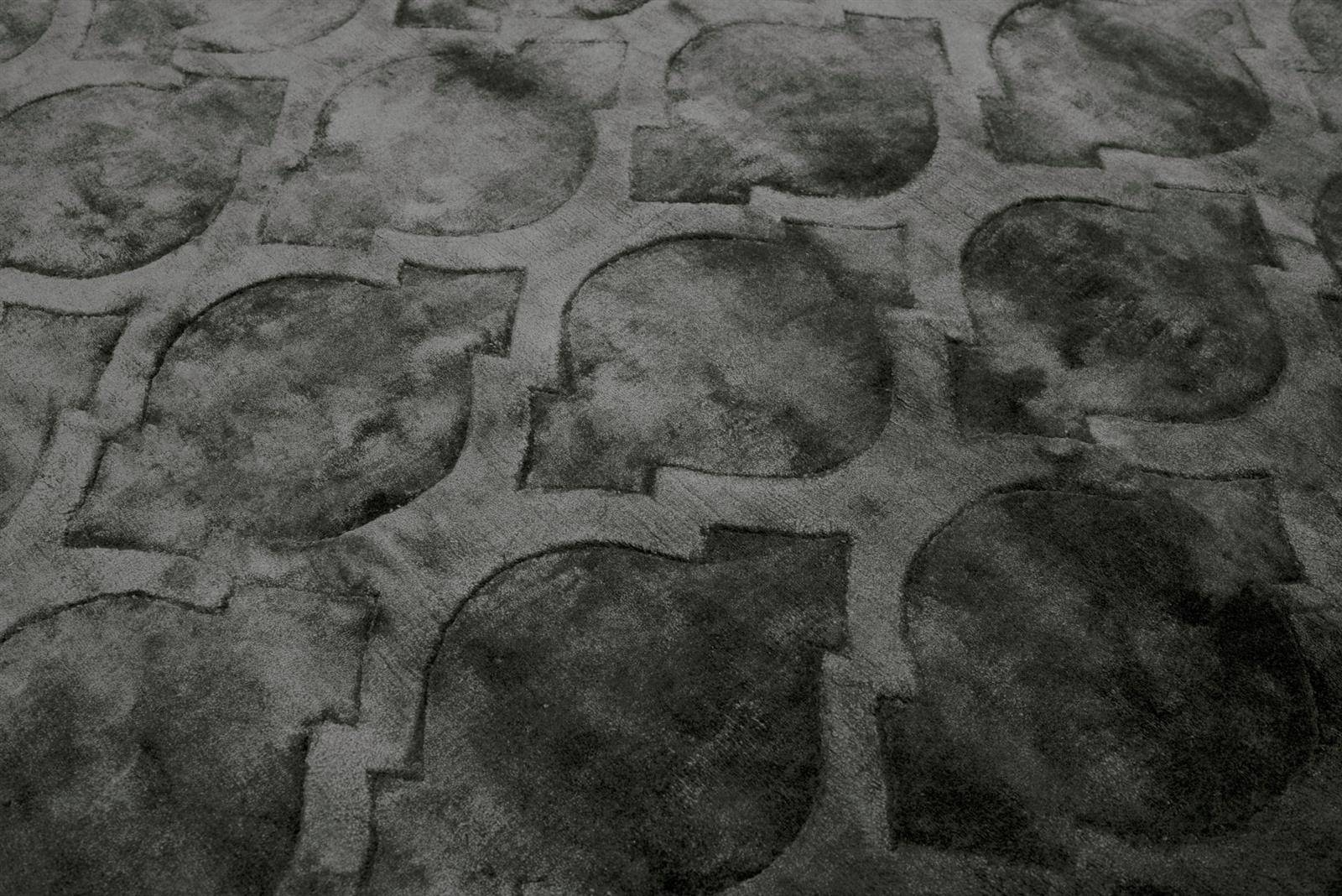 Dywan Carpet Decor Tanger Dark Gray