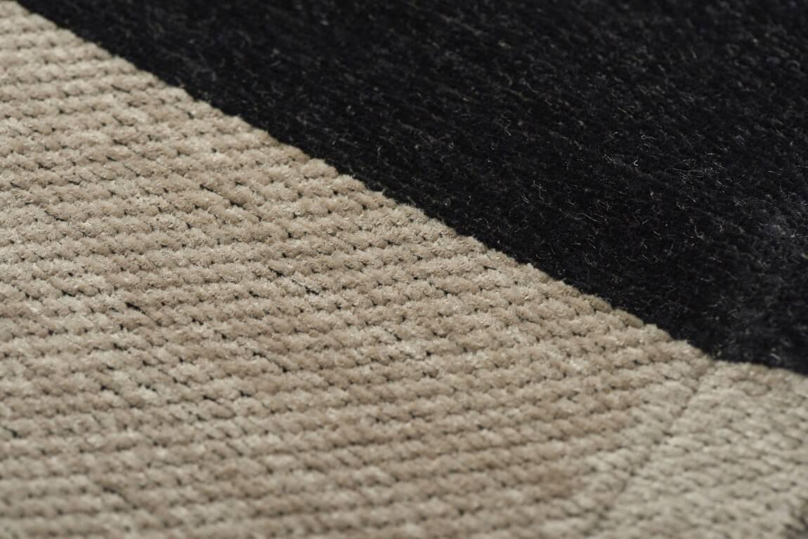 Dywan Carpet Decor Tiffany Black
