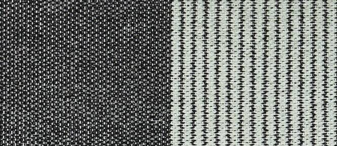 Dywan Horredsmattan Stripe Black Green 13401