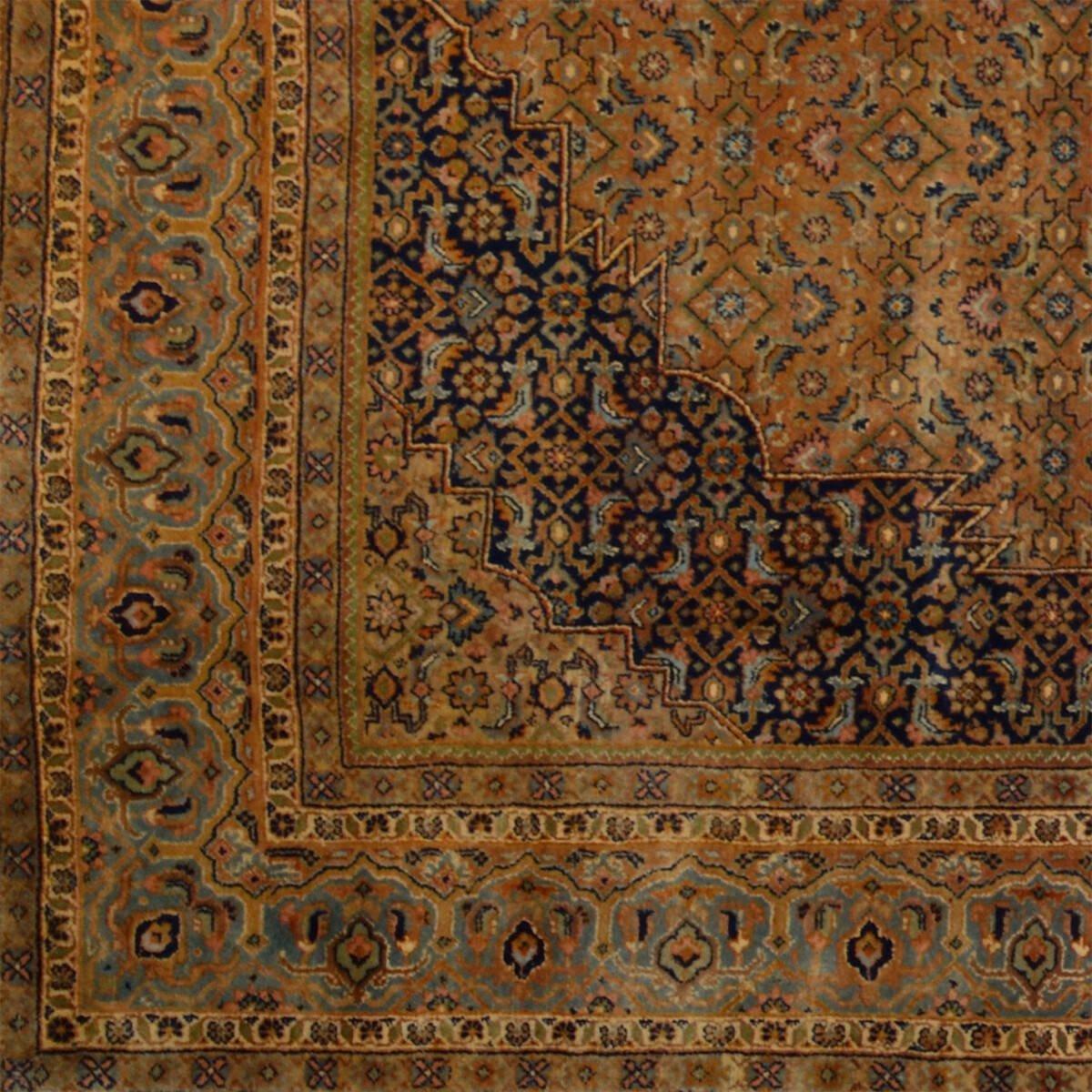 Dywan Jedwabny Bidjar Premium 296 x 201 17590