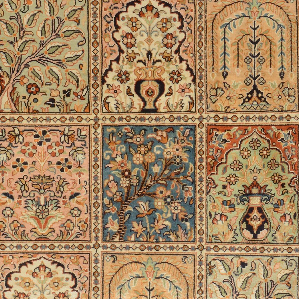 Dywan Jedwabny Heritage Silk 156 x 93 67440