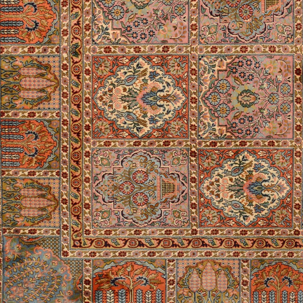 Dywan Jedwabny Heritage Silk 269 x 178 50003
