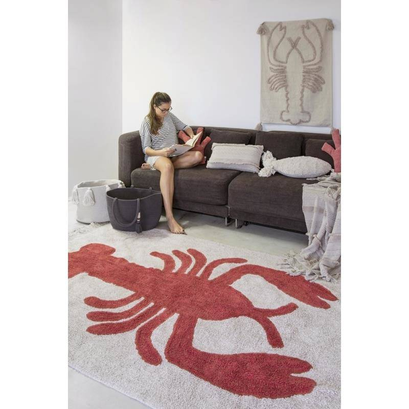 Dywan Lorena Canals Lobster 140x200