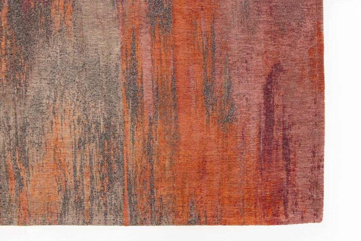 Dywan Louis de Poortere Atlantic Monetti Hibiscus Red 9116