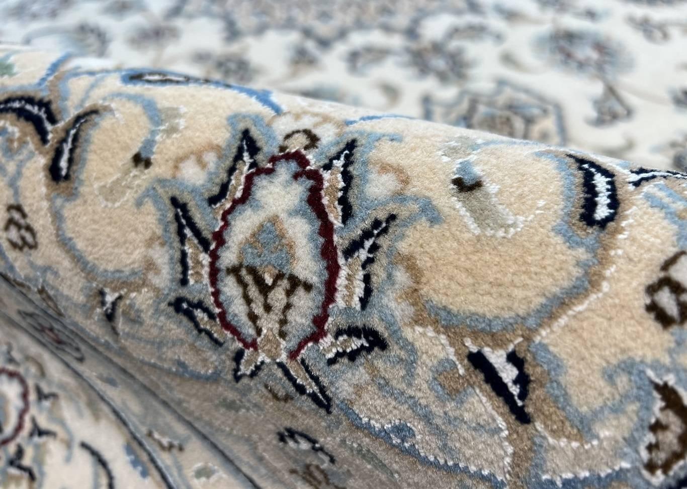 Dywan Nain Persian Wool&Silk 116 x 175 79990