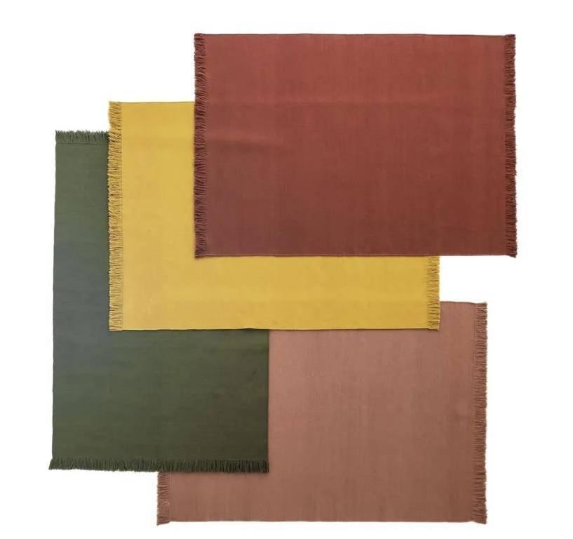 Dywan Nanimarquina Colors Saffron