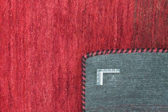 Dywan Rezas Panorama 6029 Black Red