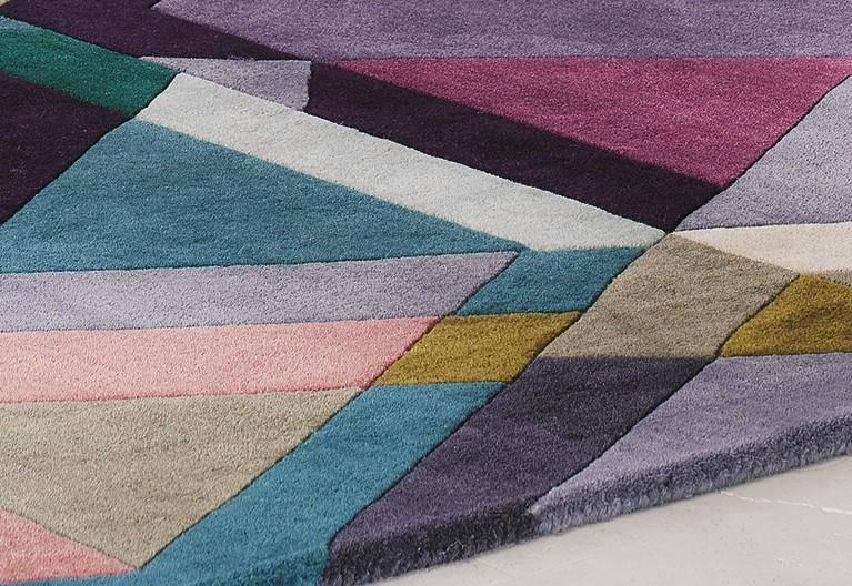 Dywan Ted Baker Mosaic Light Purple 57605