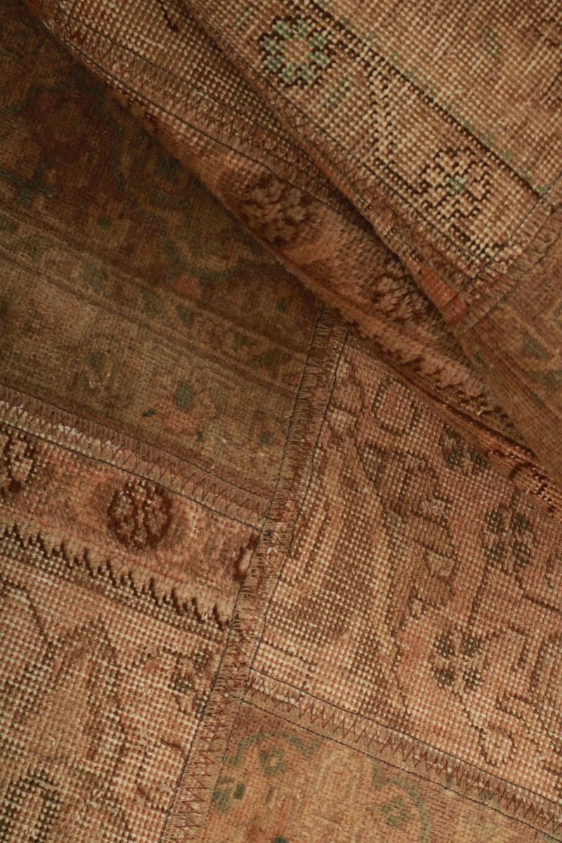 Dywan  Vintage Patchwork 1405007 250x250cm