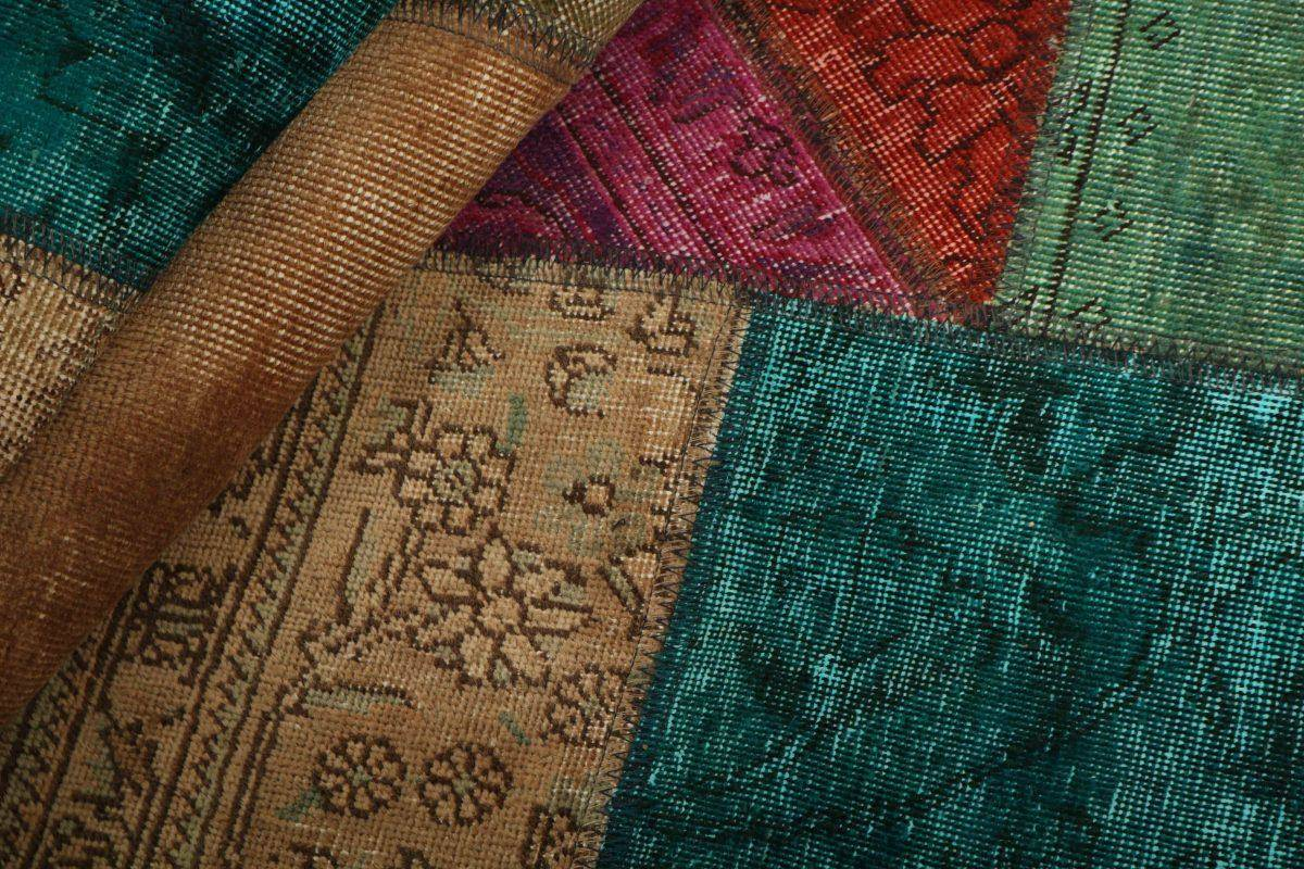Dywan  Vintage Patchwork 1409141 250x250cm