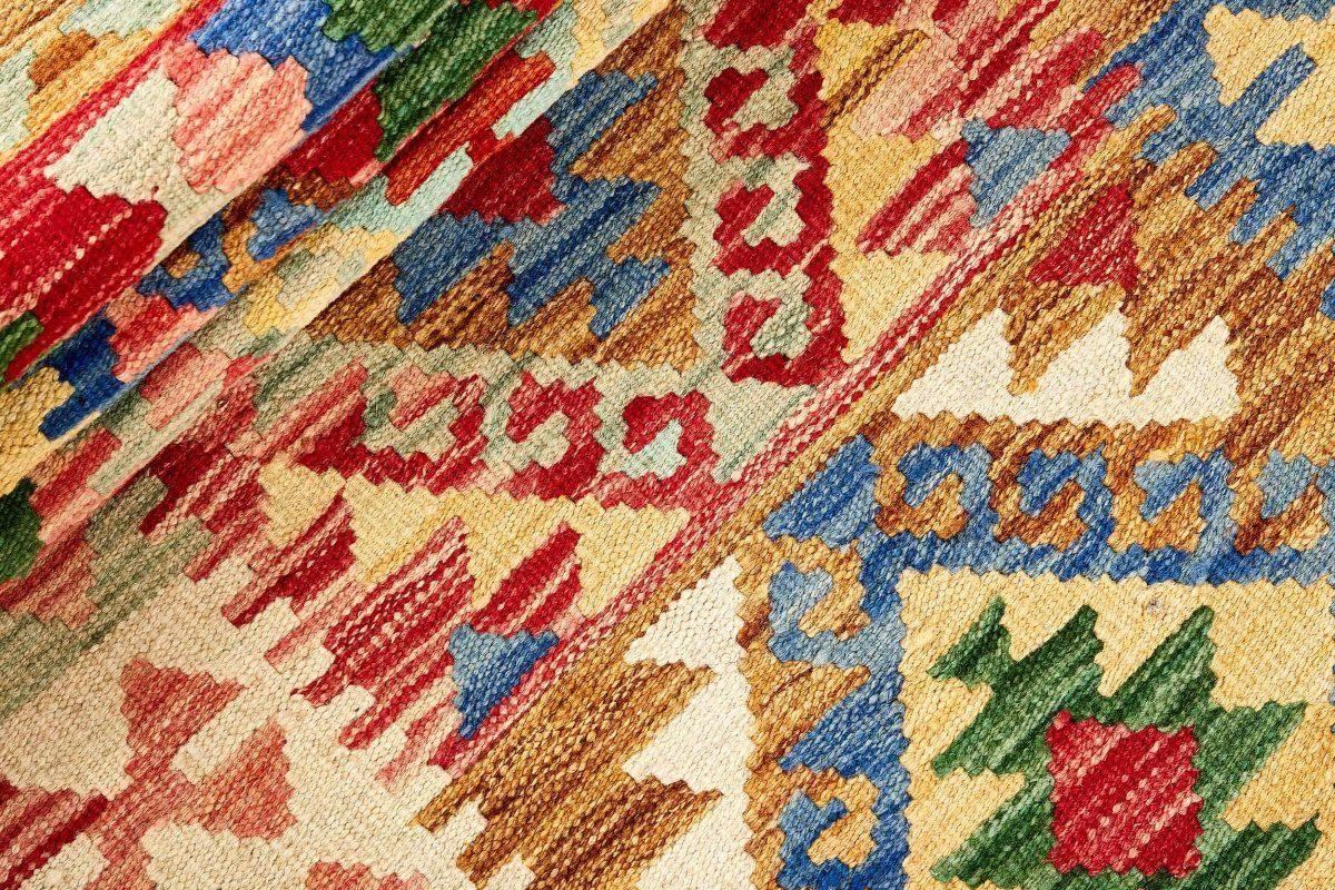 Dywan kilimowy  Afghan Kelim 1413310 88x296cm