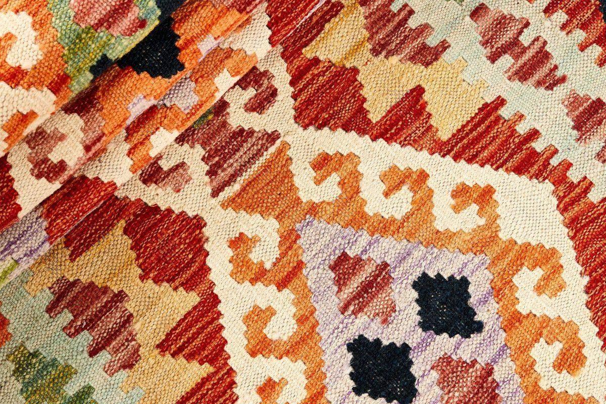 Dywan kilimowy  Afghan Kelim 1413597 72x292cm