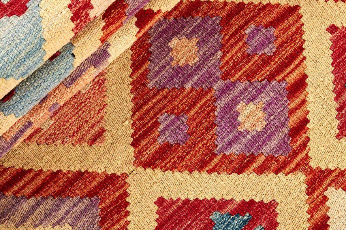 Dywan kilimowy  Afghan Kelim 1414024 71x188cm