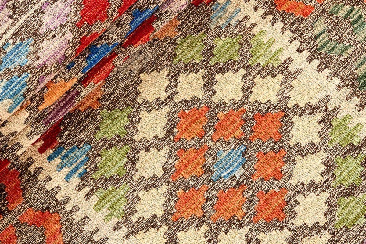 Dywan kilimowy  Afghan Kelim 1414095 81x292cm