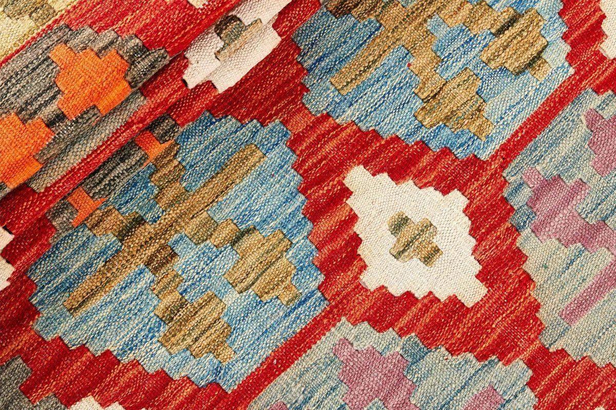 Dywan kilimowy  Afghan Kelim 1414105 82x296cm