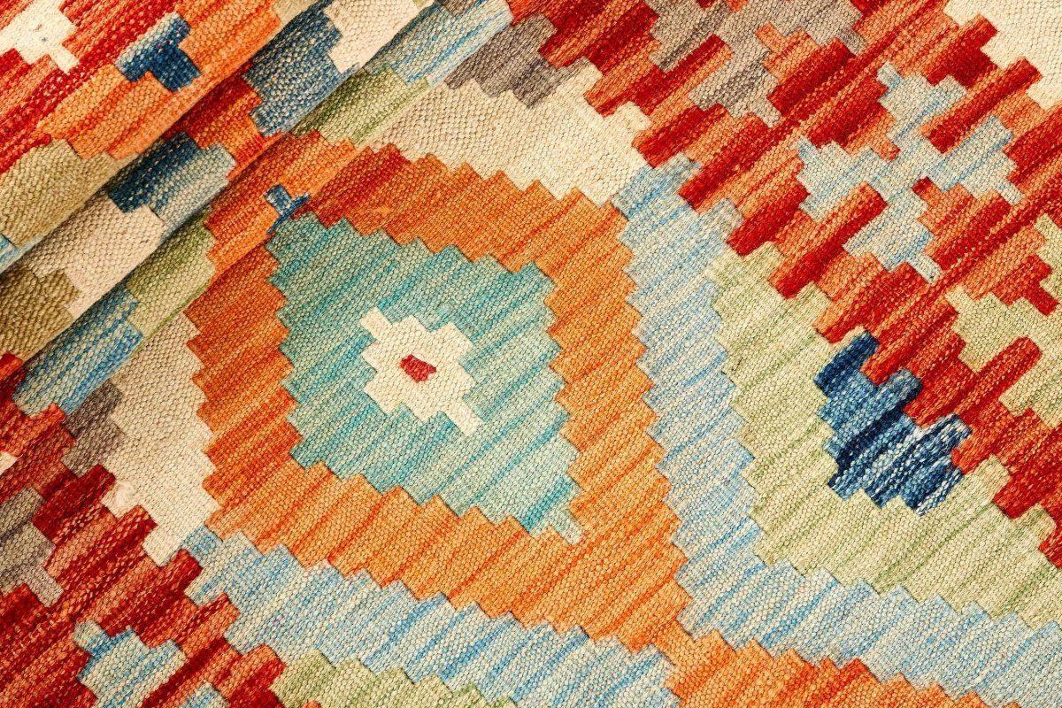Dywan kilimowy  Afghan Kelim 1414116 83x293cm