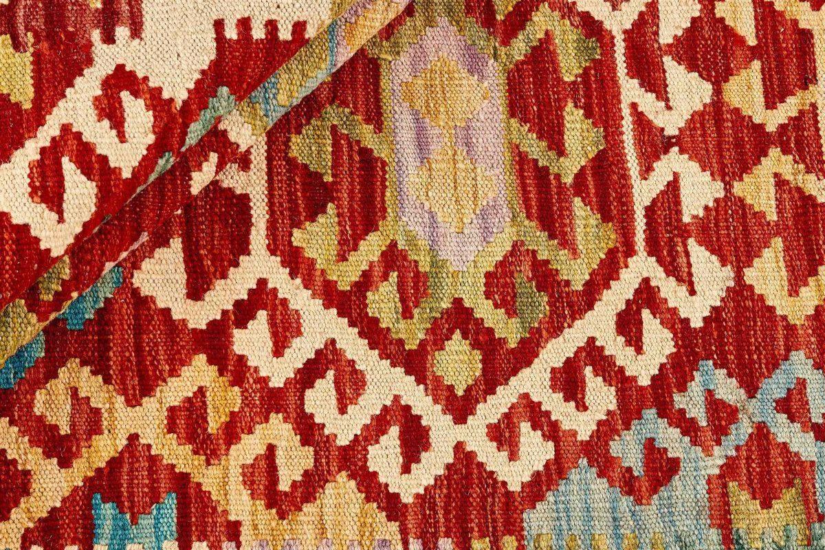 Dywan kilimowy  Afghan Kelim 1419426 153x195cm