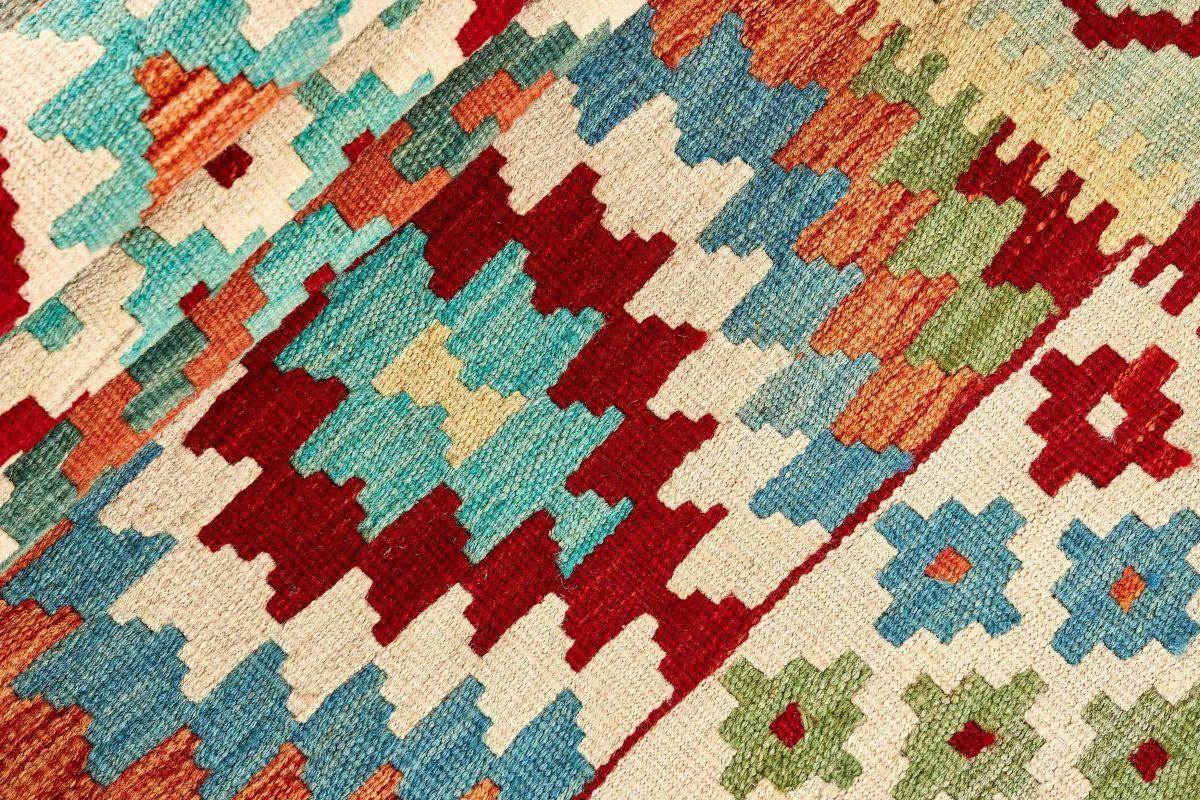Dywan kilimowy  Afghan Kelim 1419433 59x199cm