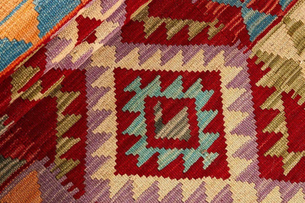 Dywan kilimowy  Afghan Kelim 1419510 74x235cm