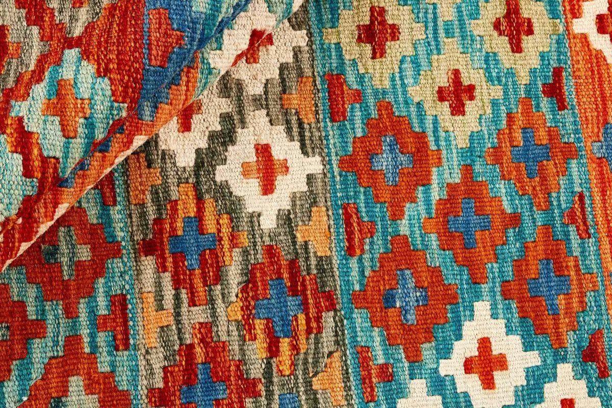 Dywan kilimowy  Afghan Kelim 1419802 155x204cm