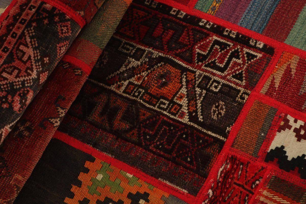 Dywan kilimowy  Tekkeh Kelim 1412593 80x301cm