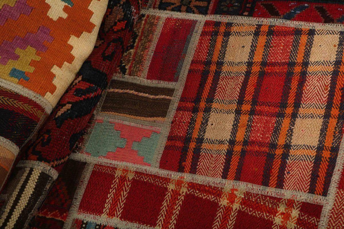 Dywan kilimowy  Tekkeh Kelim 1424324 82x303cm
